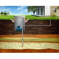 Бурение водяных скважин. Водоснабжение